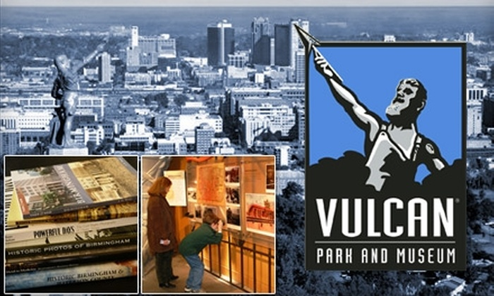 Vulcan Park and Museum - Five Points South: $7 for Two Tickets to Vulcan Park and Museum plus 10% Off at the Gift Shop (Up to $14 Value)