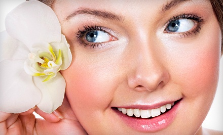 A Microdermabrasion Treatment - Speranzi Facial Spa in Caldwell