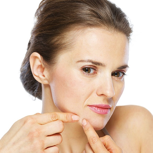 Acne Treatment Facials Mary Beauty Spa Groupon