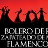Ballet Flamenco Español a Roma