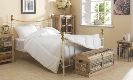 Pure Comfort Duvets in Choice of Size and Thermal Resistance from €24.99