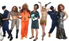 42WEST (Prev XL Nightclub) - Hell's Kitchen: Hot Mess Drag Revue at 42West (Up to 78% Off)