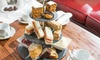 The Manor Hotel - Crickhowell: Afternoon Tea for Two or Four at The Manor Hotel (Up to 29% Off)