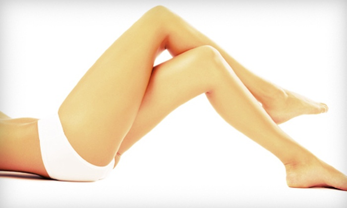 Advanced Medical Spa - Rocklin: Six Viora Reaction Cellulite-Reduction Treatments at Advanced Medical Spa in Rocklin ($1,500 Value)
