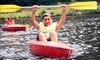 Greenwood Trails Summer Camp (PARENT ACCOUNT) - Winchester: One- or Two-Week All-Inclusive Summer Camp for Kids at Greenwood Trails Camp in Winsted (Up to 51% Off)