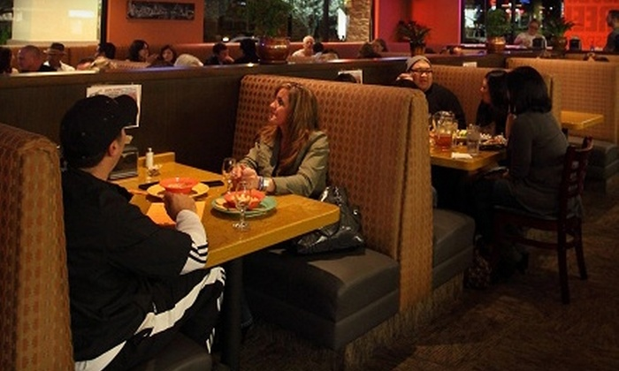 AJ's Casual Eatery - Roseville: $10 for $20 Worth of American Fare at AJ's Casual Eatery in Roseville