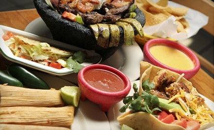 $40 Groupon for Dinner - Los Cabos Mexican Restaurant  in Norwalk