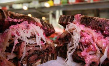 One Adult Ticket to the 3-Hour Near North Food Tour (a $45 value) - Chicago Food Planet in