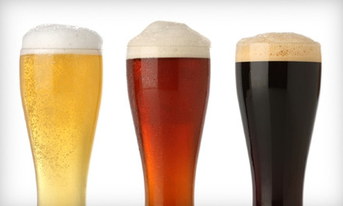 Sporty's Westside Pub - Maryland Oaks Crossing: $10 for $20 Worth of Draft Beers and Drinks at Sporty's Westside Pub