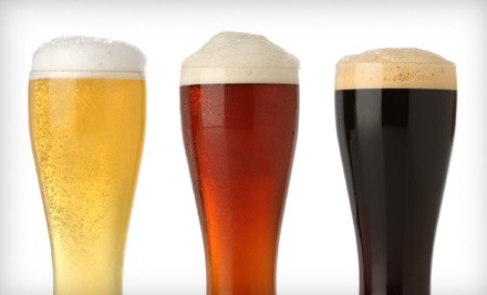 $20 Groupon to Sporty's Westside Pub for Draft Beers and Drinks - Sporty's Westside Pub in Tallahasse