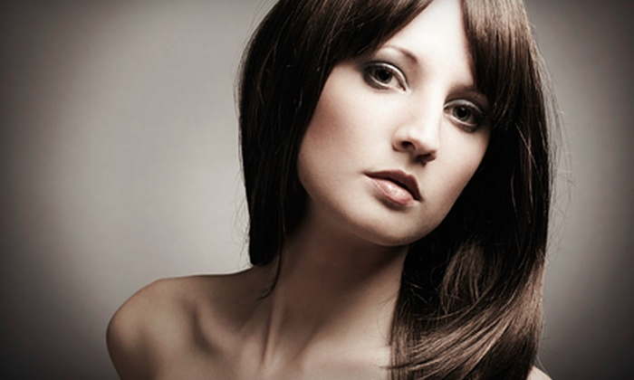 Don Allen's Hair Care Salon - Greenwood: $99 for Brazilian-Blowout Treatment at Don Allen's Hair Care Salon in Greenwood ($350 Value)