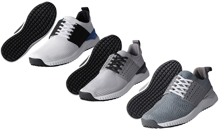b3d060183b1 Up To 43% Off on Adidas Men's Adicross Golf Shoes | Groupon Goods