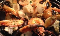 Fish Pot for One, Two or Four at The Big Mussel (Up to 31% Off)