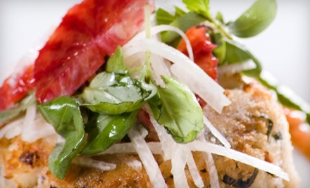 Porch: $30 Groupon for Downstairs Dining Area - Porch in Myerstown