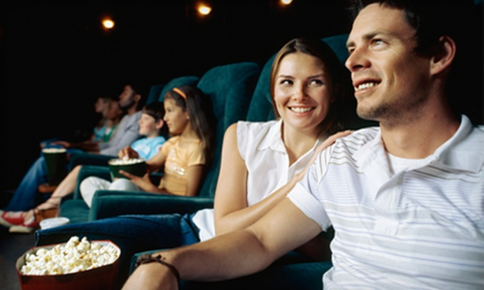 Premiere Westgate Mall Cinema 6 - Amarillo: Movie Outing for Two, Four, or Six at Premiere Westgate Mall Cinema 6 (Up to 56% Off)