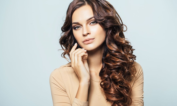 Kim Sun Young - Sydney: $39 for Wash, Cut, Blow-Dry and Treatment or $129 to Add Balayage at Kim Sun Young (Up to $239 Value)