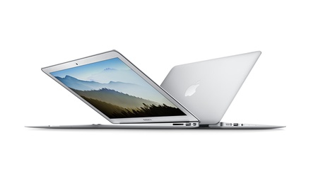 "Macbook Air 13"" Core i5 reacondicionado por 749 € con envío gratuito"