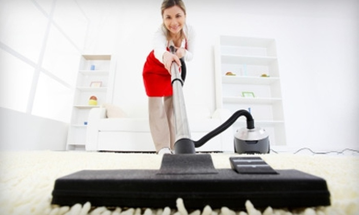 Green Healthy Cleaning Services - Brooklyn Park: $78 for Three Hours of Home Cleaning from Green Healthy Cleaning Services ($155 Value)