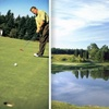 Up to 57% Off at Quail Chase Golf Course
