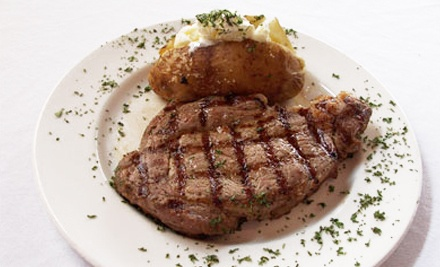 $50 Groupon to Landers Steakhouse for Dinner - Landers Steakhouse in Tampa