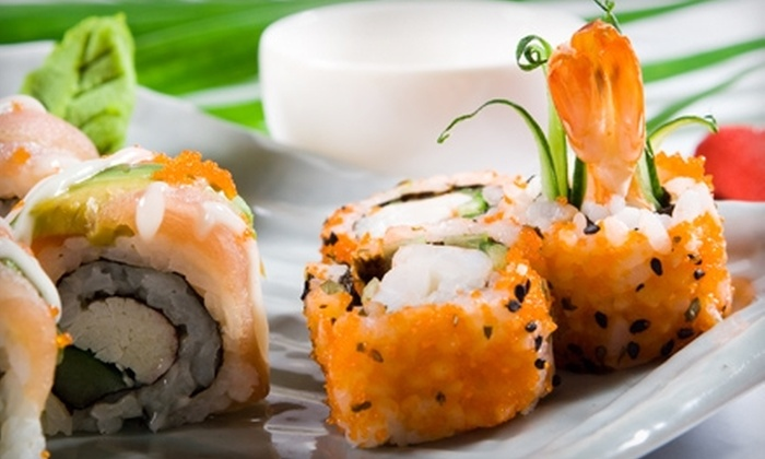Cirella's Restaurant - Bonita Springs: $20 for $40 Worth of Italian Fare and Sushi at Cirella's Restaurant
