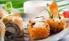 Cirella's Restaurant - Bonita Springs: $20 for $40 Worth of Italian Fare and Sushi at Cirella's Restaurant