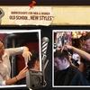 56% Off at Floyd's 99 Barbershop