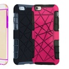iHome Anti-Scratch Slim Cover Case for iPhone 6/7