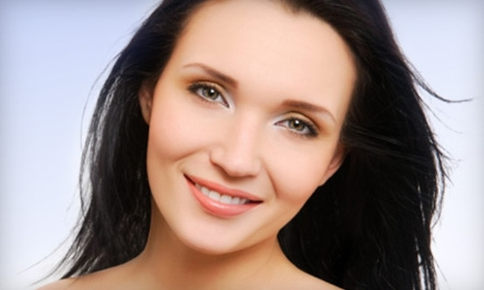 Allure Laser & Day Spa - Round Rock: $49 for a Microdermabrasion and ExcellaWave Treatment at Allure Laser & Day Spa in Round Rock ($125 Value)
