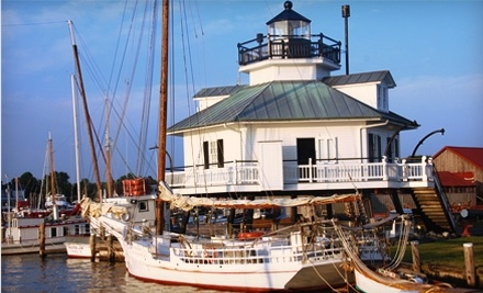 Chesapeake Folk Festival on Sat., July 23 - Chesapeake Folk Festival in Saint Michaels