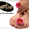 Up to 54% Off Spa Nail Services