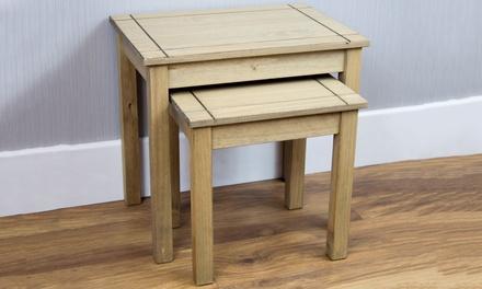 panama living room tables