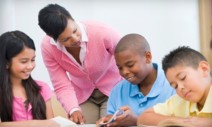 Sylvan Learning Center - Columbia: $99 for a Sylvan Skills Assessment and Four Tutoring Sessions at Sylvan Learning Center (Up to $267 Value)