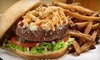 BoomerJack's Grill & Bar - Multiple Locations: $7 for $15 Worth of American Fare at BoomerJack's Grill & Bar