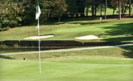 Pine Brook Country Club: 18-Holes of Golf for 2 with Cart Rental and Access to Driving Range and Practice Facilities - Pine Brook Country Club in Winston-Salem