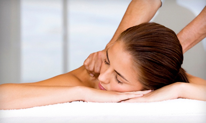 Lehigh Valley Massage Associates - Dean P. Agiato - Lower Macungie: 60- or 90-Minute Massage at Lehigh Valley Massage Associates - Dean O. Agiato in Wescosville (Up to 56% Off)