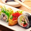 $10 for Sushi and Japanese Cuisine at Rocking Tanuki