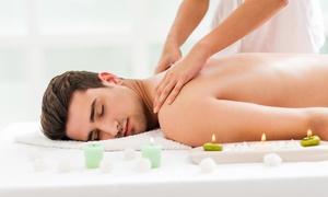 Salon Urody Fantastic Body: Aromatyczne pakiety spa dla mężczyzn z masażem pleców i twarzy od 129,99 zł w Salonie Urody Fantastic Body