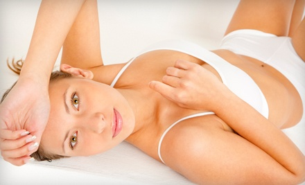 Waxing Package with 1 Brazilian Wax - Another World Day Spa in Wylie
