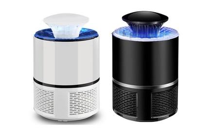 1 o 2 dispositivi antizanzare, disponibili in 2 colori