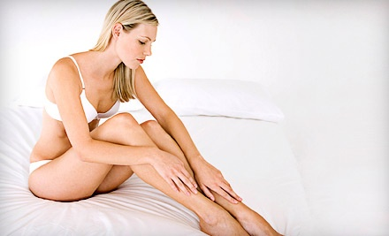 1 Waxing of a Small Area (up to a $20 value) - Southern Charm Spa in Omaha