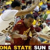 Arizona State Sun Devils - Phoenix: Tickets to Arizona State University Men's Basketball Games. Two Dates Available.
