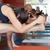 Bikram yoga a Padova e a Vicenza