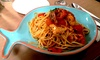 Dal Maestro - Hallandale Beach: $10 for $20 Worth of Italian Seafood for Lunch at Dal Maestro