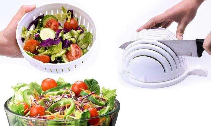 jusqu 39 58 bol salade groupon. Black Bedroom Furniture Sets. Home Design Ideas