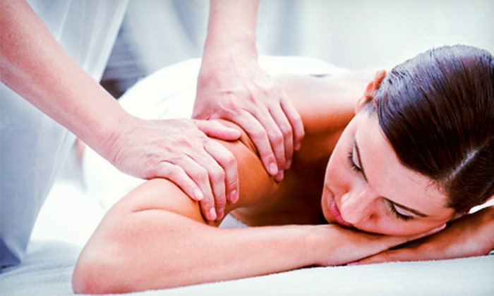 MedSpa at Seena One - Garden Acres Area: 90-Minute Swedish or Deep-Tissue Massage at MedSpa at Seena One (Up to 63% Off)