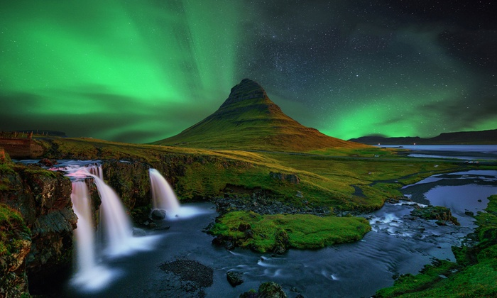 Iceland Vacation With Hotel And Air From Gate 1 Travel In