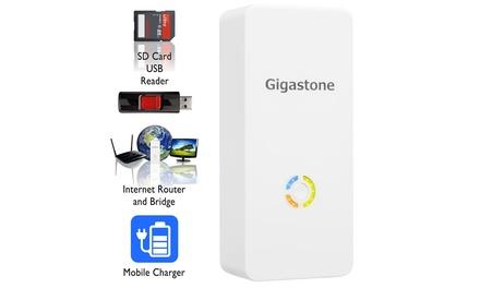Gigastone Media Streamer Plus