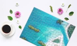 Puzzle personnalisé A4