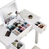 Make-Up and Accessory Dresser